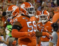 Williams will have a little extra juice for Clemson's next game