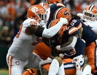 Williams expects Clemson's D-line to be older, wiser … and better in 2020