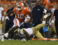 25 most important Clemson Tigers of 2020: No. 14