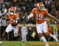 What They Are Saying: Players representing Clemson at NFL Combine