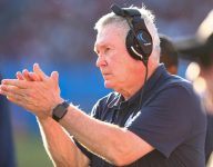Mack Brown: 'We want to be the Clemson of the Coastal'