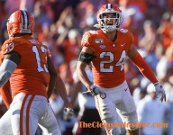 Turner could be best safety Conn has seen at Clemson