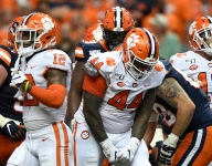 Clemson gains more first place votes in Coaches Poll
