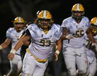 Tigers might have to lean on a true freshman at center