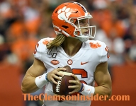 Amway Coaches Poll Week Seven