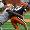 Clemson's success will begin, end with Bresee and Davis