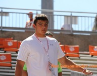 5-star Shipley talks state of college football, top recruiting targets