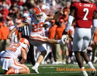 Potter named to Groza Award Watch List