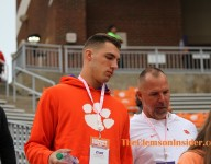 Recruits react to Clemson winning fifth straight ACC Atlantic Division title