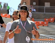 Peach State QB gives the latest on Clemson, recruitment