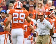 Potter: Swinney's rant was blown up more than it should have been