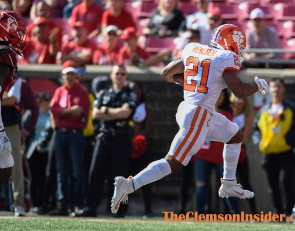 Rencher named to Wuerffel Trophy Watch List