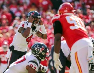 Texans Insider calls for Watson trade
