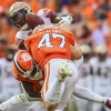 There's a chance Clemson-FSU game will be canceled