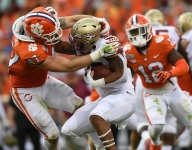 Florida State has an edge on Clemson