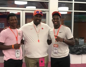5-star edge rusher reacts to Clemson offer