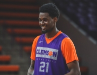 Moore can play tonight, Tigers still waiting from NCAA on Honor