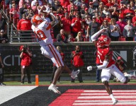 What is next for Clemson at wide receiver