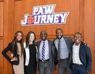 PAW Journey puts Clemson Football in a league of its own