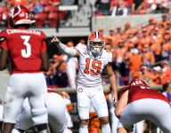 Muse ready to prove he can make position switch in NFL