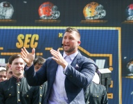 Did Tebow really say Clemson does not deserve to be in CFP?