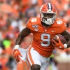Kiper has several Clemson surprises in latest mock draft