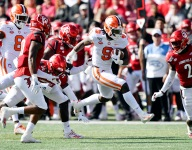 Player of the Game: No. 2 Clemson 45, Louisville 10
