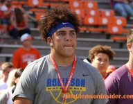 Where Clemson stands with top remaining 2021 targets