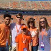 Clemson visit left elite QB's family 'speechless'