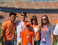 Elite QB, top Clemson target 'so excited' for upcoming trip to Death Valley