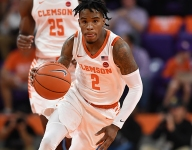Dawes, Jemison keep Tigers focused in rout of Alabama A&M