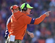 Venables prepares defense for both mental, physical aspect of the game