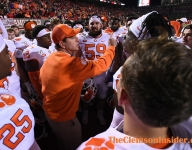 Clemson will decide when it can play football, not the NCAA