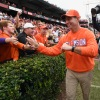 South Carolina President confirms what Swinney believes