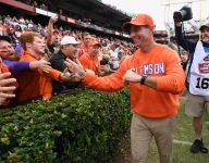Plenty of changes in Amway Coaches Poll
