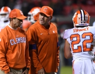 Clemson has reached out to a potential transfer QB