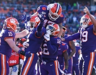 Dinich thinks Clemson's CFP ranking Tuesday might surprise everybody