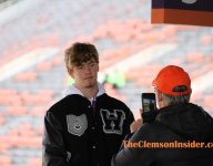 Ohio QB in contact with Clemson