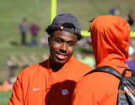 Mickens goes in-depth on his official visit to Clemson