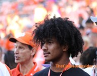 4-star Allen excited for Clemson official visit this weekend