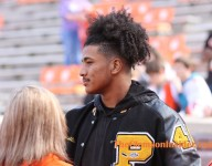 Allen: '20 class has chance to 'make even more history' at Clemson