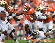 TCI Game Day:  Wake Forest