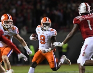 Etienne, Lawrence go off against NC State