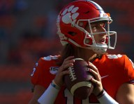 Remember: Lawrence isn't only 'quarterback' Clemson will miss Saturday