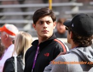 Stellato talks life as Clemson commit, top recruiting targets, more