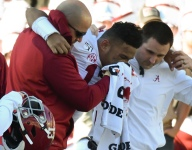CFP Committee Chairman details how Tagovailoa injury impacts rankings