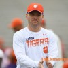Sunshine State QB: Clemson 'basically feels like my home'
