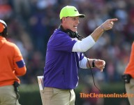Venables high on a freshman no one saw coming