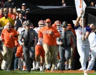 Best and Worst Road Trips for Clemson football in 2021