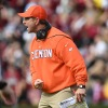 Swinney sees no reason for Clemson to travel back to FSU